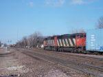 Plenty of Trains